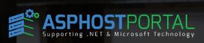ASPHostPortal Logo