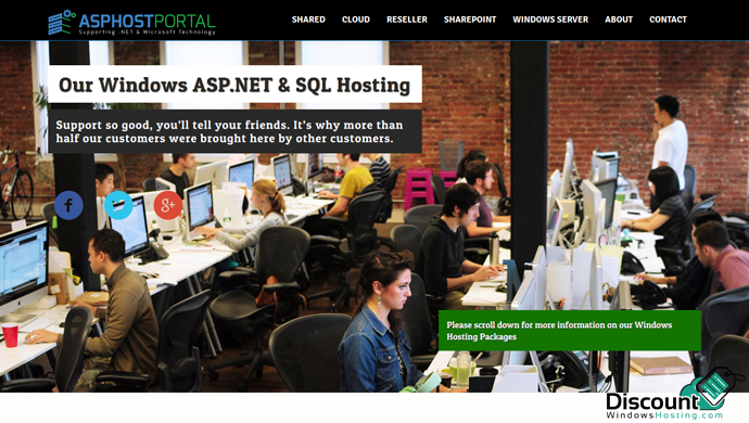 Best Windows Hosting for Composite C1 4.2 Advice - ASPHostPortal.com