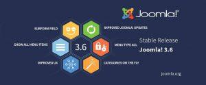Joomla 3.6.0